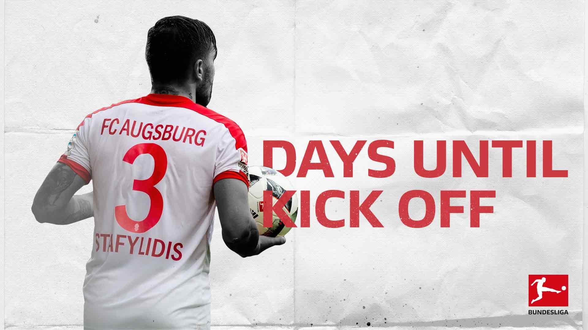 countdown kick off series