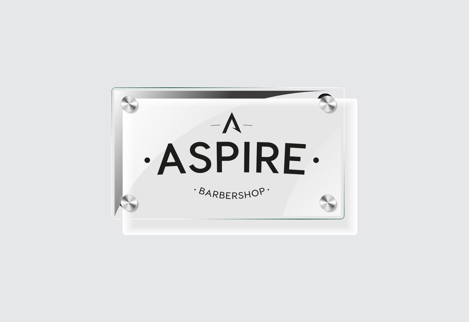 aspire plaque